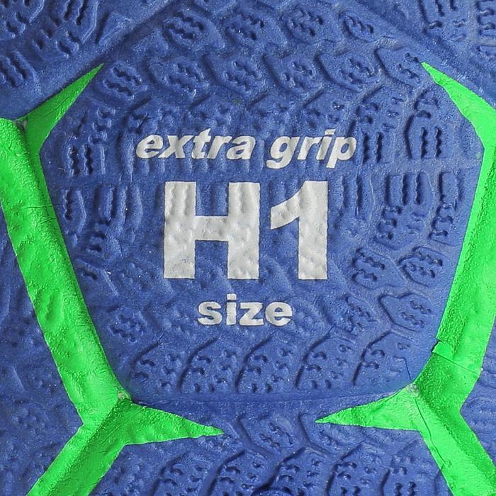Ballon de handball enfant Jet Grip T00 bleu foncé - 323390