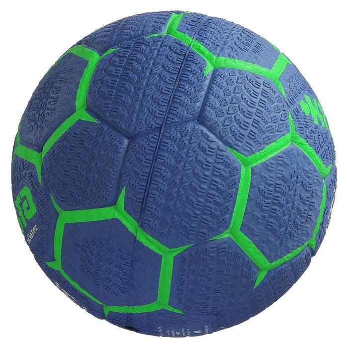 Ballon de handball enfant Jet Grip T00 bleu foncé - 323391