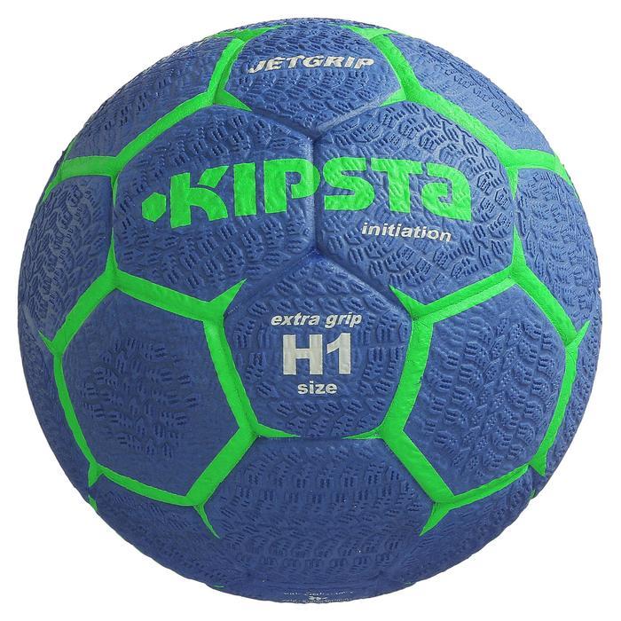 Ballon de handball enfant Jet Grip T00 bleu foncé - 323392