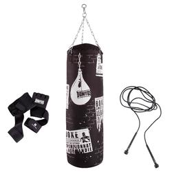 Kit de boxeo Cardio Boxing