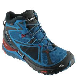 Chaussure Randonnée Quechua  Forclaz Speed Homme