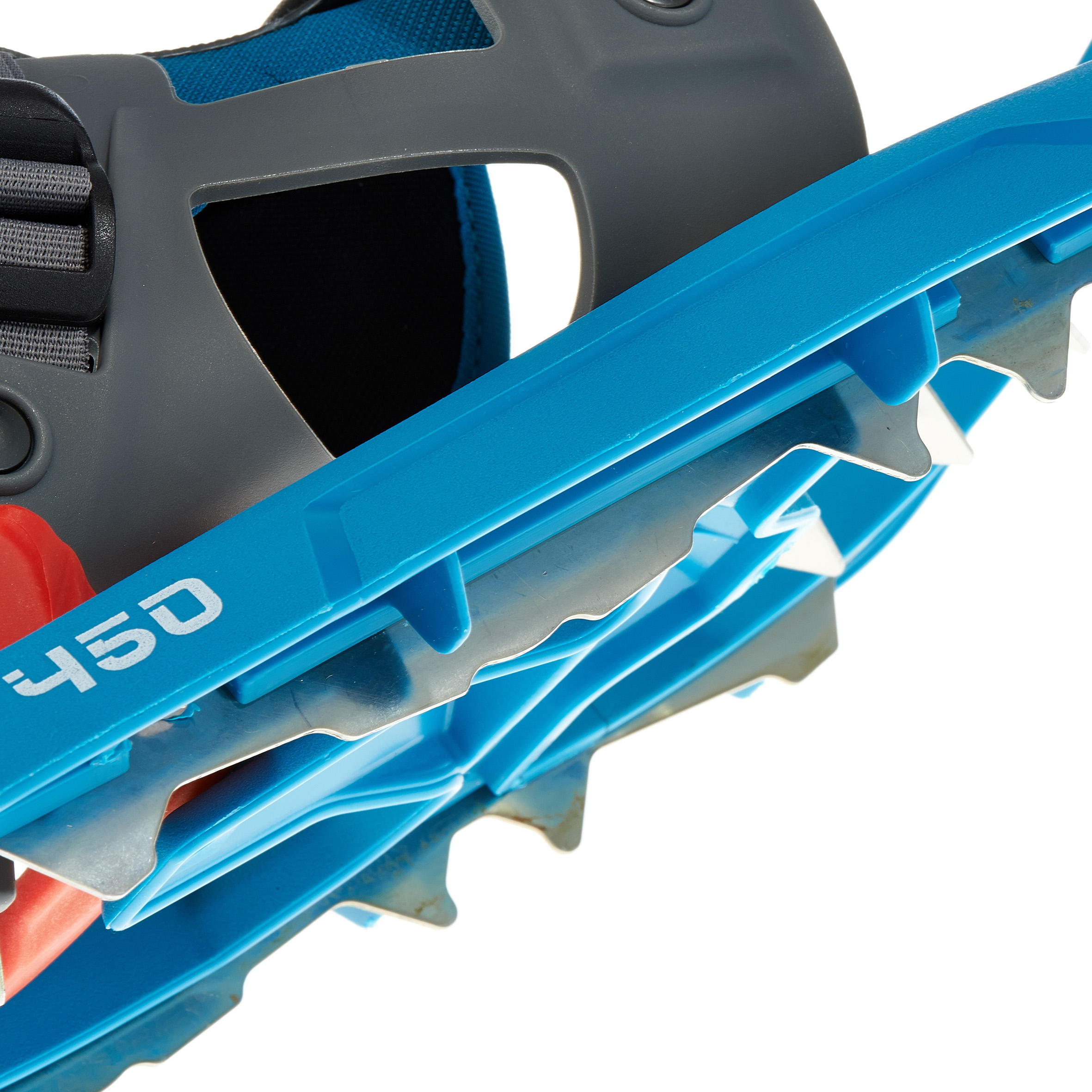 Raquettes à neige SH500 Bleues