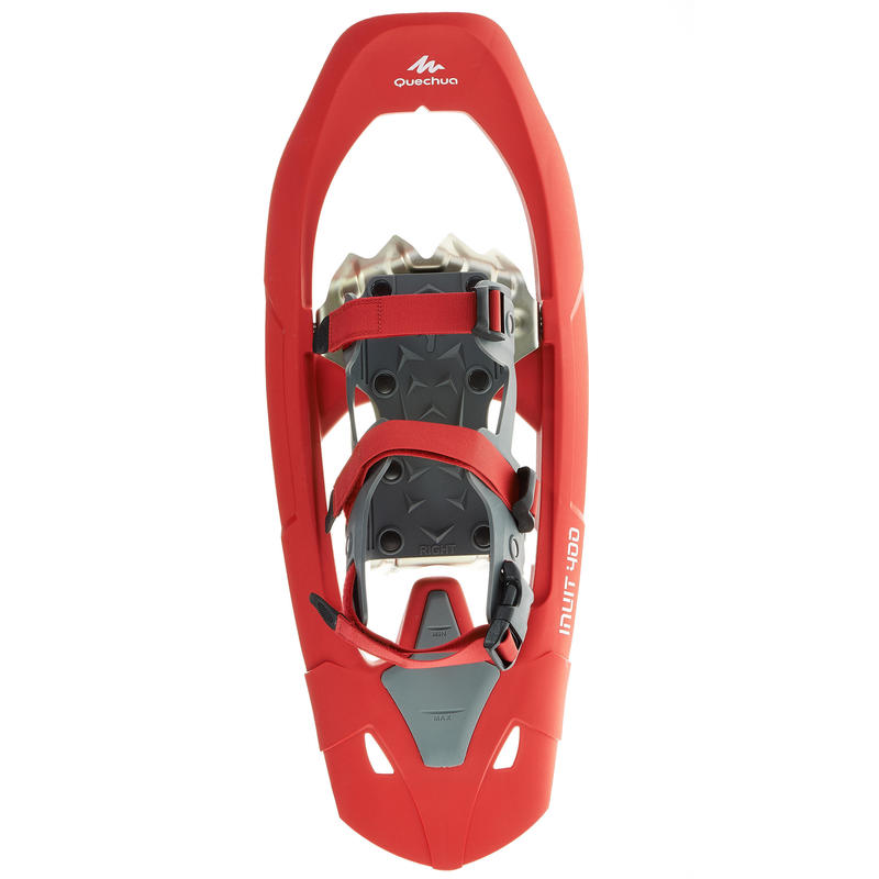 SH100 Red Snowshoes