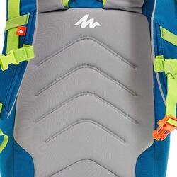 Rugzak voor toerskiën Bionnassay All Mountain 32 l blauw - 324573