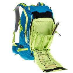 Rugzak voor toerskiën Bionnassay All Mountain 32 l blauw - 324575