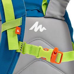 Rugzak voor toerskiën Bionnassay All Mountain 32 l blauw - 324581