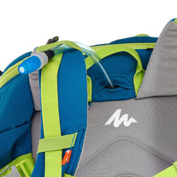Rugzak voor toerskiën Bionnassay All Mountain 32 l blauw - 324582