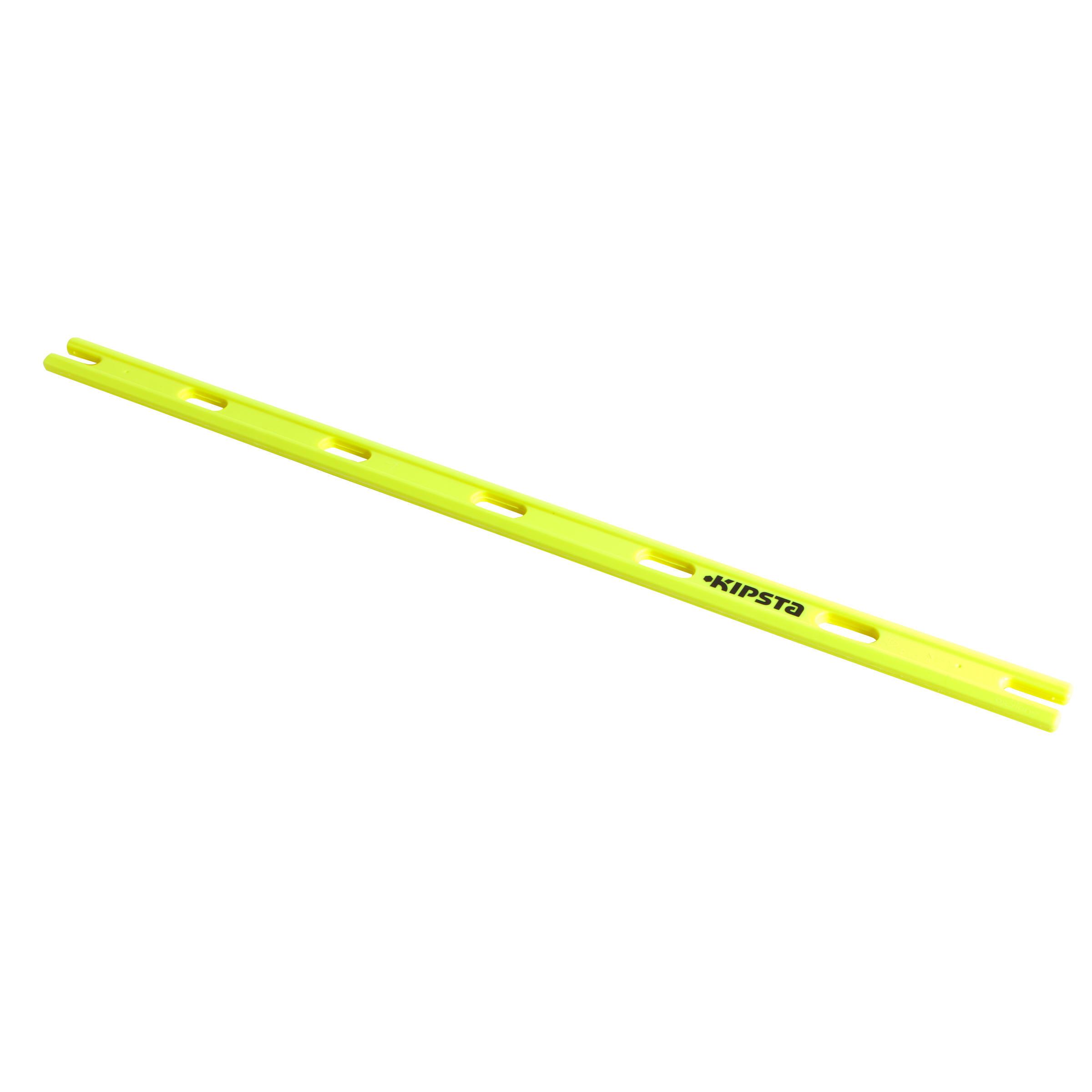 Modular 80 cm Marker Bars Tri-Pack - Yellow