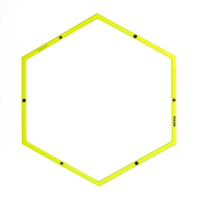 Universalring Trainingsring 58cm gelb