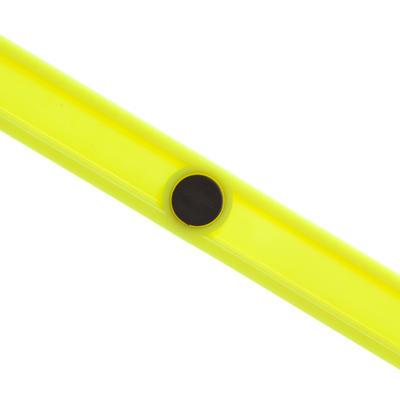طوق قفز Universal - 58 سم-أصفر