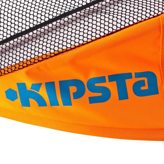 Voetbaldoeltje pop-up The Kage Light oranje
