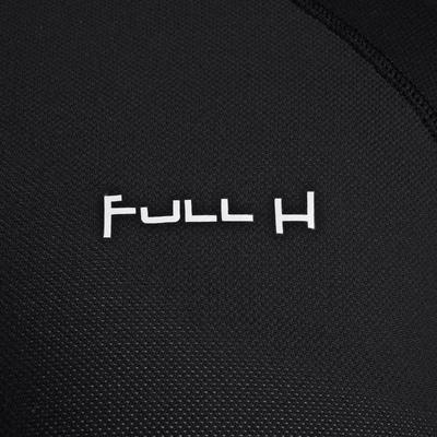Épaulière rugby enfant Full H 300 noir