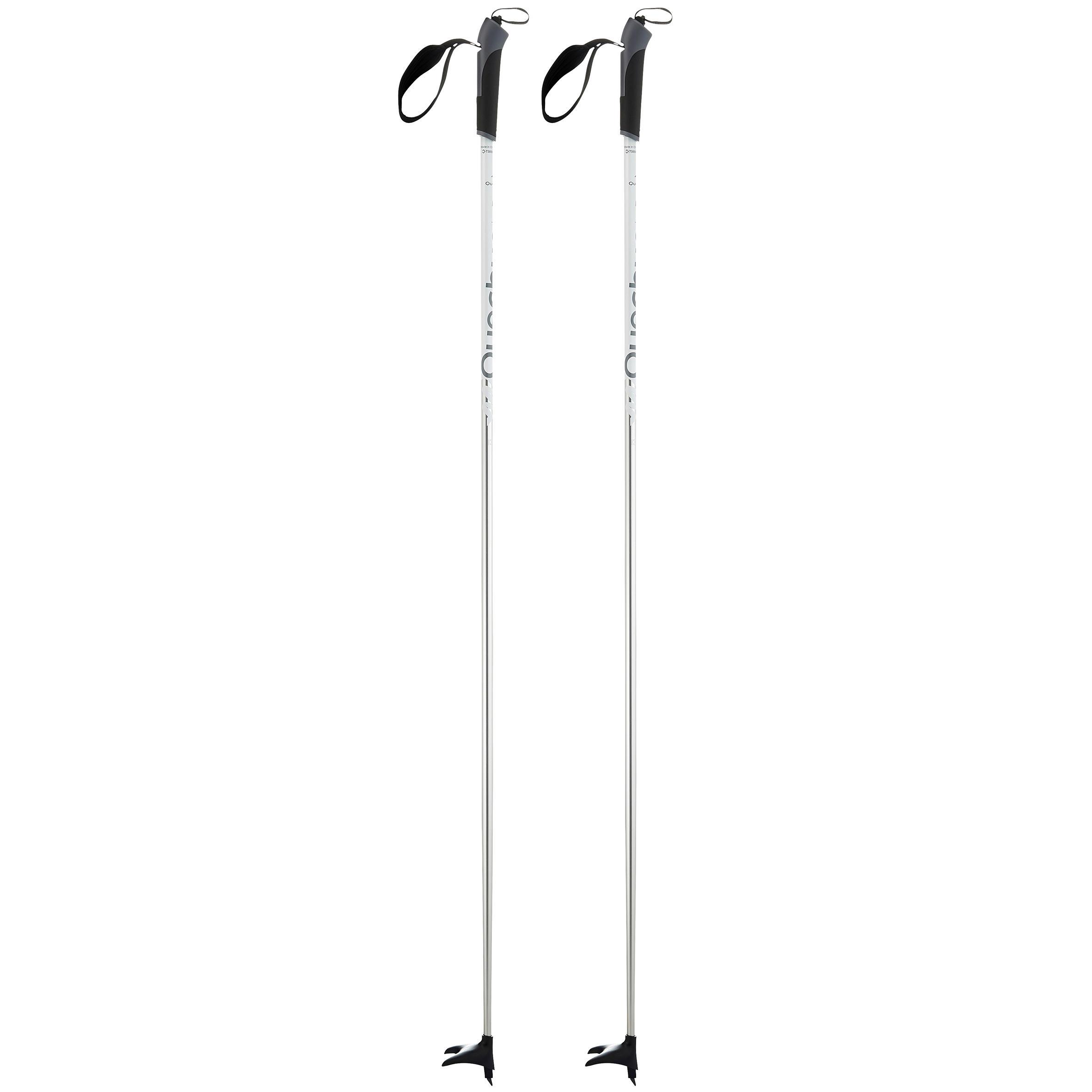 Quechua Stokken voor recreatief langlaufen Nordic 100 thumbnail