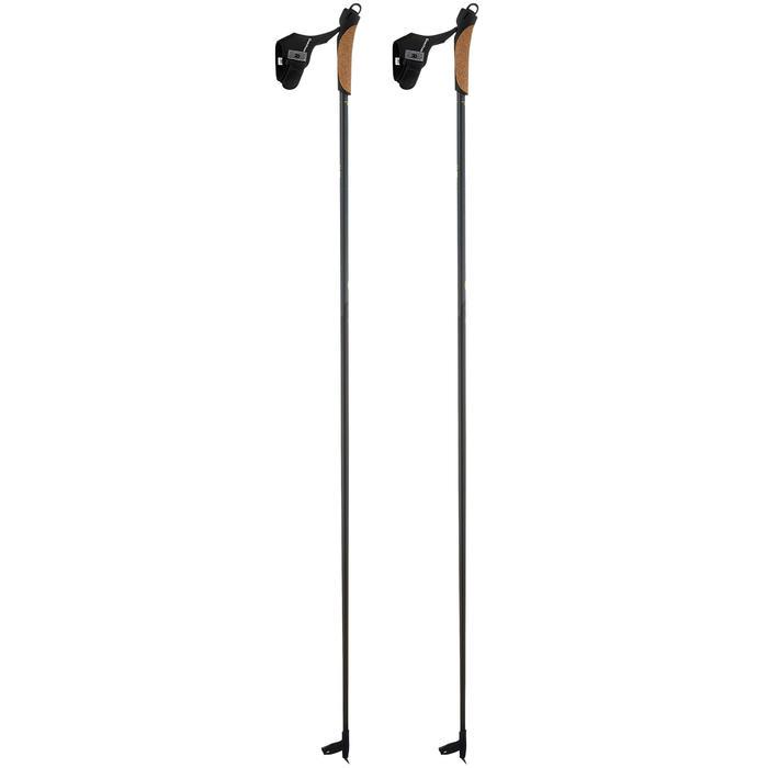 Bâtons de ski de fond performance Nordic 700 - 325473