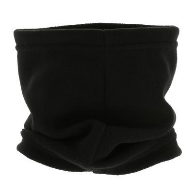 Дитяча пов'язка на шию Firstheat для лижного спорту - Чорна
