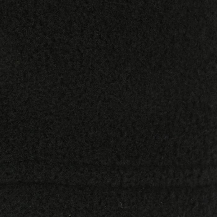 FIRSTHEAT KIDS' SKIING NECK WARMER - BLACK