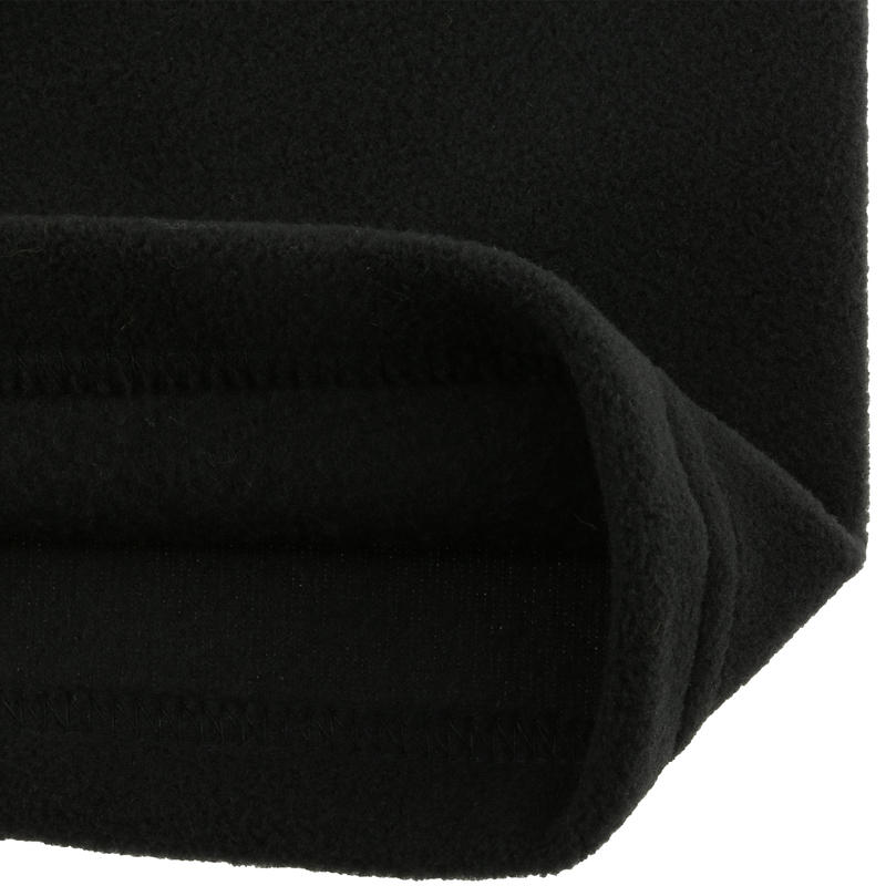 Kids' Ski Neck-Warmer Firstheat - Black