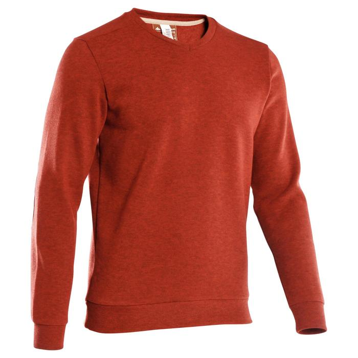 Pull randonnée nature homme NH150 - 326094