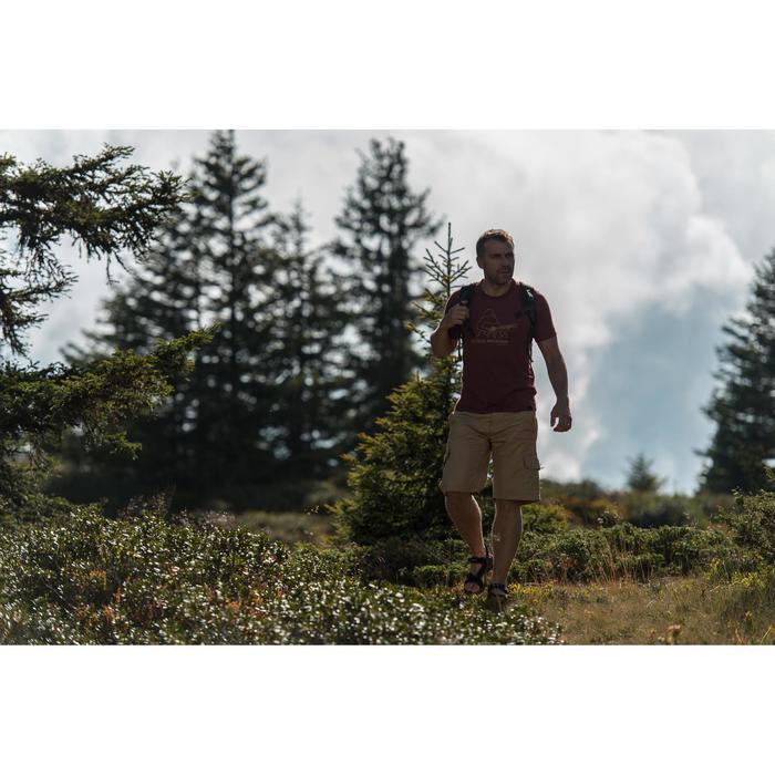 Sandales de randonnée ARPENAZ 100 homme - 32630