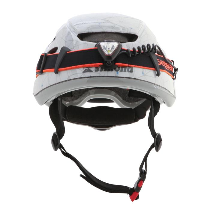 Casque CALCIT LIGHT II - 326387