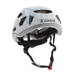 Casco CALCIT LIGHT II BLANCO