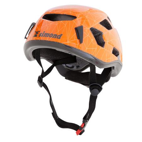 Calcit Light II Helmet - Orange