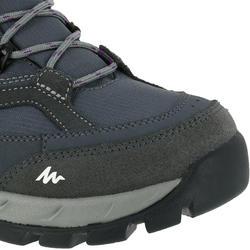 Waterdichte wandelschoenen voor dames Quechua Forclaz 100 high - 326620