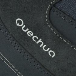 Waterdichte wandelschoenen voor dames Quechua Forclaz 100 high - 326627