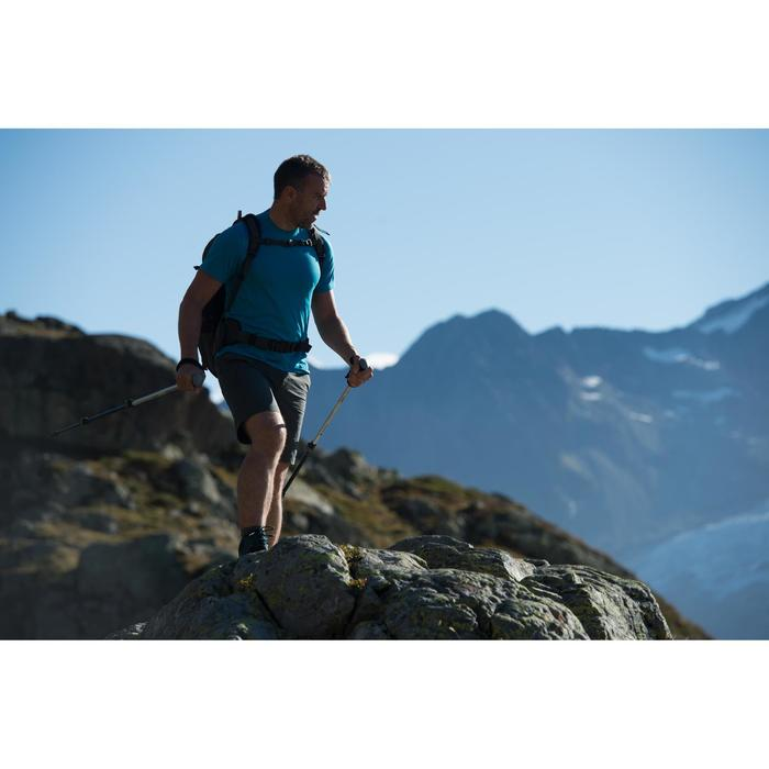 Wandelsokken bergen hoog 2 paar Forclaz 500 - 32696