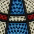 SOFT TIP DARTS, DARTBOARDS Darts - ED310 Dartboard CANAVERAL - Darts