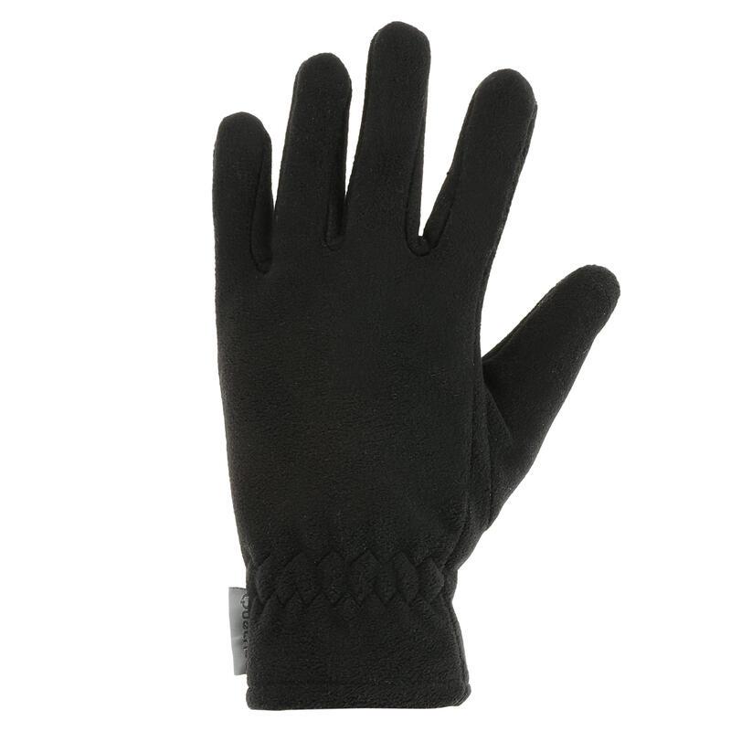 Kids' Hiking Fleece Gloves