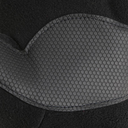 Gants de randonnée en laine polaireSH500 – Enfants