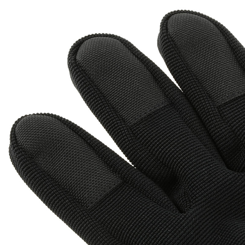 ARCHERY GLOVE PROTECTION