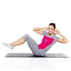 Gymmat 100 gym en stretching