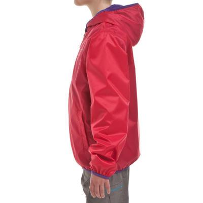 Girls' 8-14 Years Snow Hiking Warm Jacket SH50 WARM - Pink