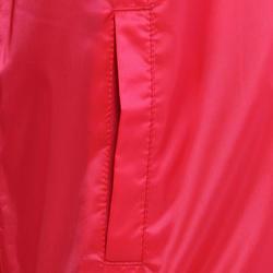SH50 Warm Child's Snow Hiking Jacket-Pink