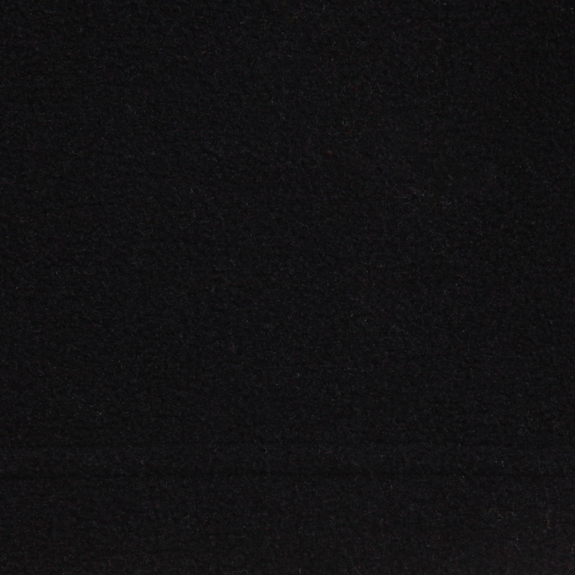 Veste Polaire de randonnée en montagne femme MH120 Noir
