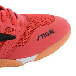 Tafeltennisschoenen Stiga Perform rood - 329358