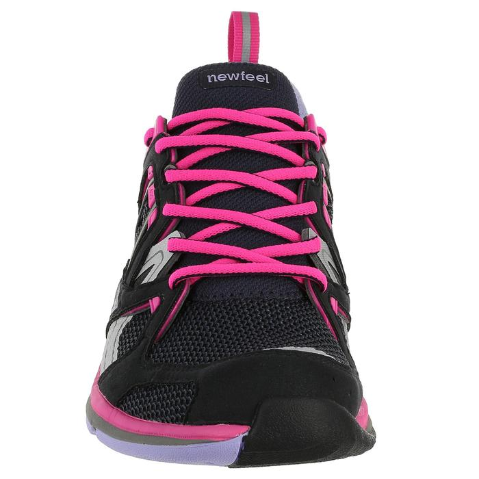 Chaussures marche sportive femme Propulse Walk 400 - 329377