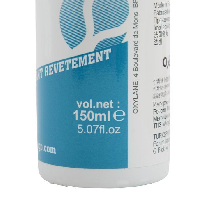 Reinigingsset voor batrubbers met spray en spons