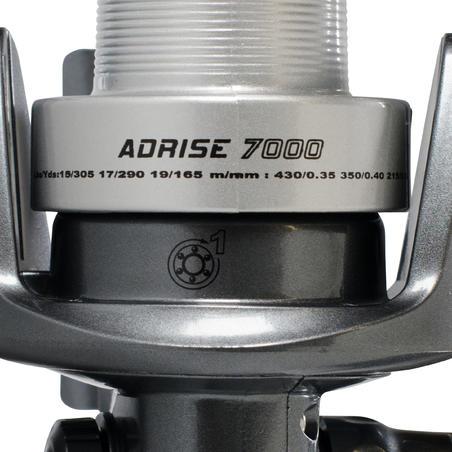 Котушка Adrise 7000 Heavy для морської риболовлі