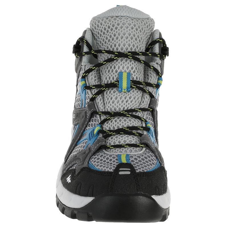 Quechua Forclaz 100 High Fresh Women's Hiking Boots