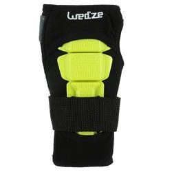 單板滑雪護腕Wrist Protector - 黑色