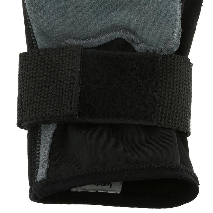 Snowboard Wrist Protector Defense Wrist - Black
