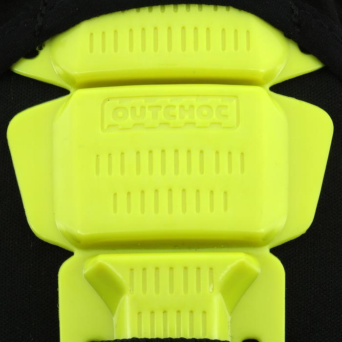 Handgelenkschoner Snowboard Defence Wrist schwarz
