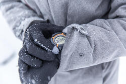 Schokvast horloge W700xc M Swip - 33182
