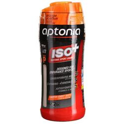 Bebida Isotónica Polvo Triatlón Aptonia ISO+ Naranja 650 G