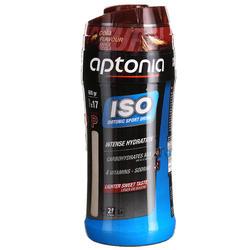 Poeder voor isotone dorstlesser ISO rode vruchten 650 g - 33226