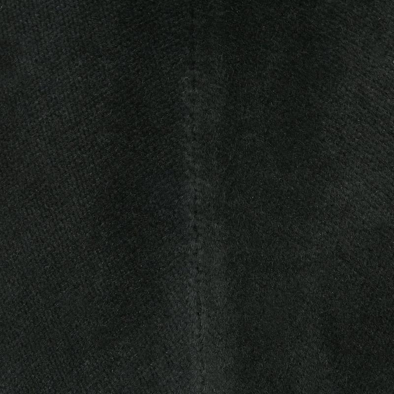 C400 Horse Riding Helmet (Sizes 52 to 59cm) - Black Velvet