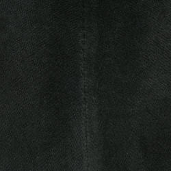 Casco de equitación TERCIOPELO negro - tallas 52 a 59 cm